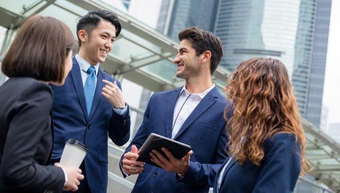 Mới có 70% lao động nước ngoài tại Việt Nam tham gia bảo hiểm xã hội
