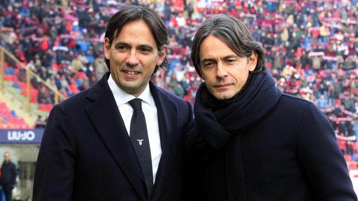 Simone Inzaghi rời Lazio, chuẩn bị tới Inter