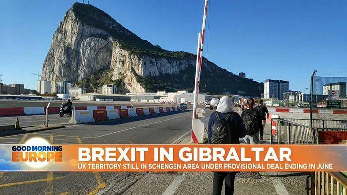 """Gibraltar """"mòn mỏi"""" chờ đợi EU nối lại đàm phán"""
