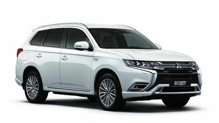 Bốn dòng xe Mitsubishi bị triệu hồi tại Việt Nam