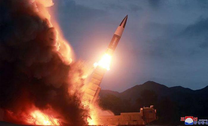 Mỹ, Hàn Quốc, Nhật Bản họp ba bên: Tái khẳng định cam kết phi hạt nhân hóa Triều Tiên