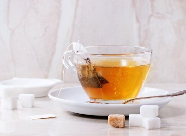 5 sai lầm thường mắc khi uống trà