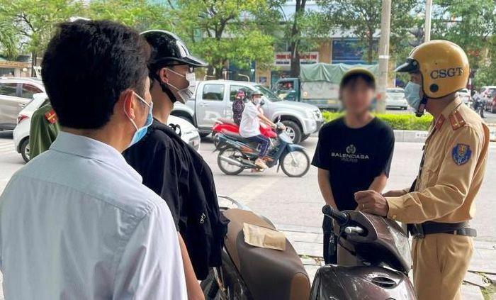 Thanh Hóa: Không đeo khẩu trang nơi công cộng bị phạt đến 3.000.000 đồng/người