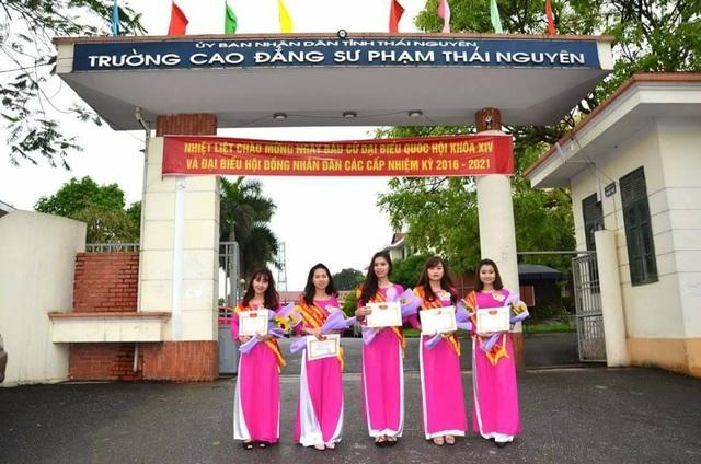 Sáp nhập 2 trường Cao đẳng hơn 40 năm tuổi ở Thái Nguyên