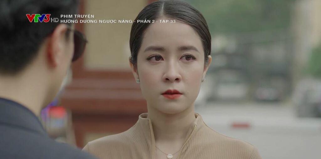 'Hướng dương ngược nắng': Đến lượt Trí 'dằn mặt' Hoàng 'đừng có mà tham lam' muốn có cả mẹ Cami lẫn Minh