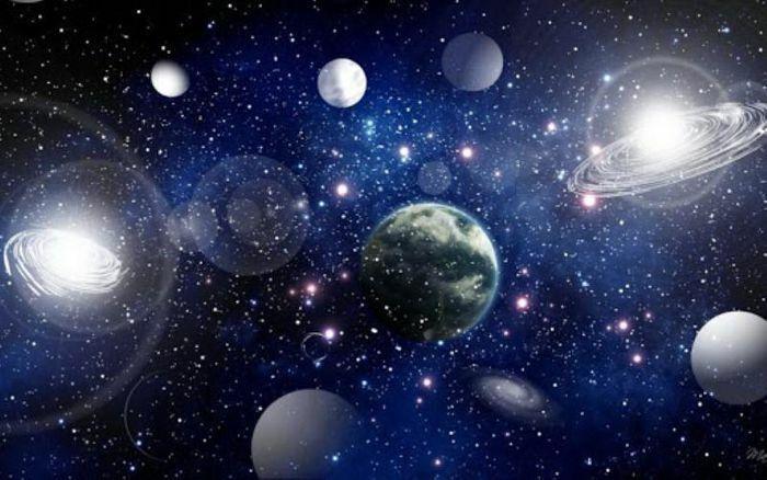 Cái gì nằm ngoài biên giới của vũ trụ? - ảnh 1