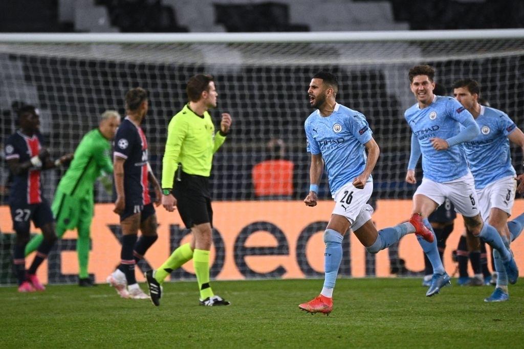 Man City – PSG: Thiên đường chỉ cách một bước chân