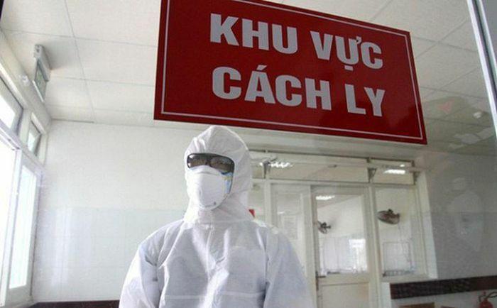 Hà Nội thông tin thêm về trường hợp mắc COVID-19 ở Quận Hoàng Mai