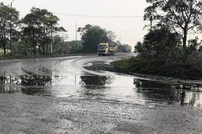Ninh Bình: Công ty TNHH Long Sơn gây ô nhiễm cảng thủy nội địa, bị phạt 130 triệu đồng