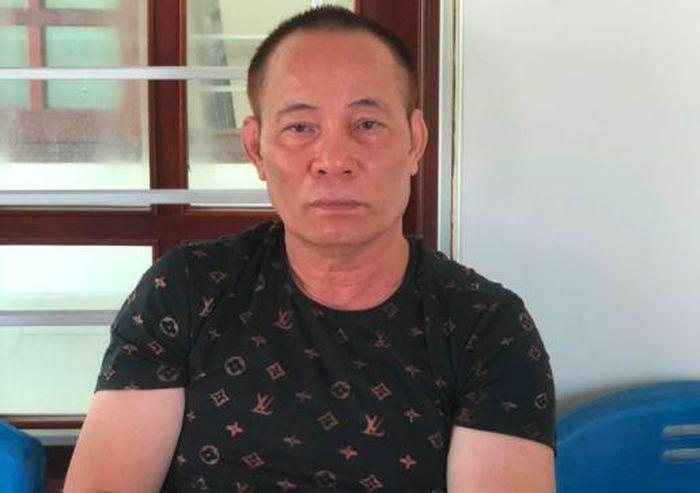 Chân dung nghi phạm gây ra vụ nổ súng kinh hoàng bắn chết hai người đàn ông tại Nghệ An