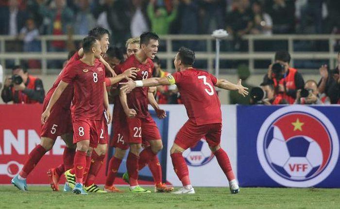 HLV Park Hang-seo công bố danh sách sơ bộ triệu tập đội tuyển Việt Nam - ảnh 1
