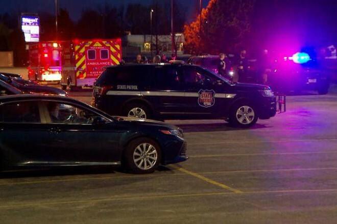 Nổ súng tại sòng bạc ở Mỹ, 3 người chết