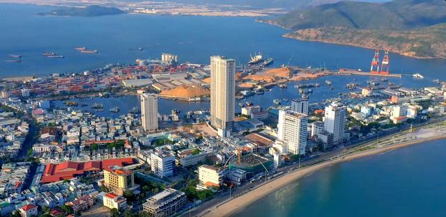 Thiết lập định nghĩa mới về căn hộ đáng sống tại Quy Nhơn