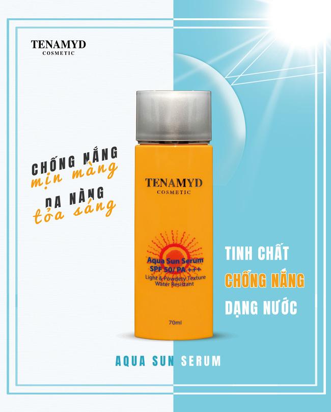 Bỏ túi 5 món mỹ phẩm giúp nâng cấp làn da vào mùa hè nắng nóng