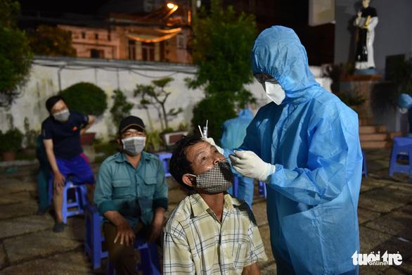 TP.HCM phát hiện 5 trường hợp mắc COVID-19 ở quận Tân Bình