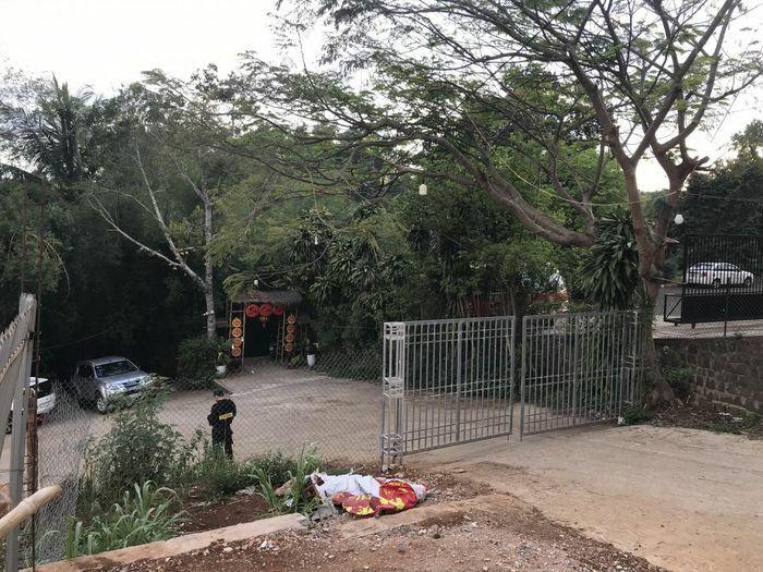 Đột kích sới bạc lớn trong thành phố Pleiku, Gia Lai