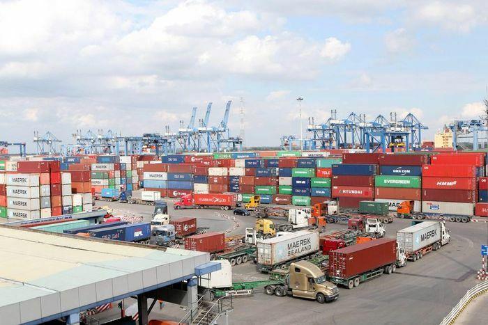 Gemadept có thể hưởng lợi từ sự phục hồi của thương mại toàn cầu