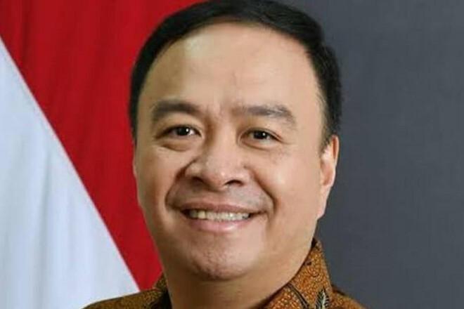 Nhà ngoại giao cấp cao Indonesia tử vong do Covid-19 tại Ấn Độ