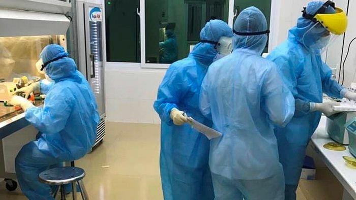 Thái Bình ghi nhận thêm 1 ca dương tính liên quan đến Bệnh viện K