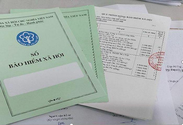 Người lao động mượn hồ sơ tư pháp, tham gia bảo hiểm xã hội xử lý thế nào?