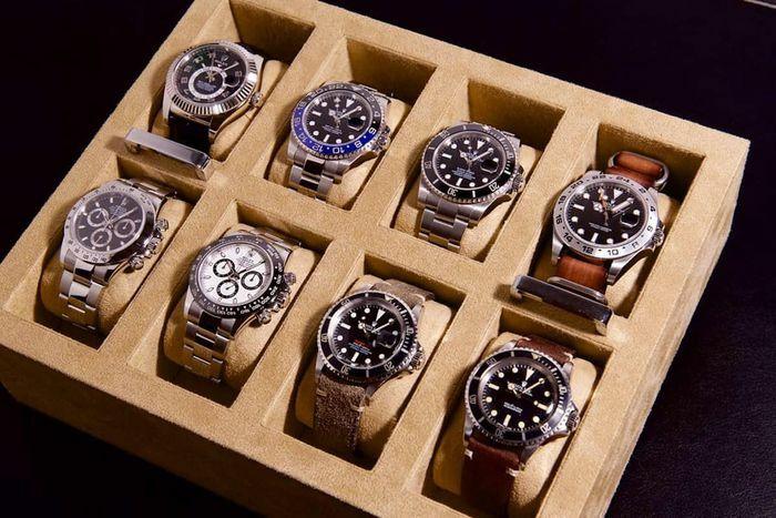 6 cách nhận biết đồng hồ chính hãng