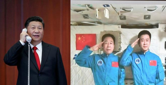 """Tham vọng vũ trụ của Trung Quốc: Tự tôn dân tộc hay """"cú đấm trực diện"""" hòng soán ngôi Mỹ?"""