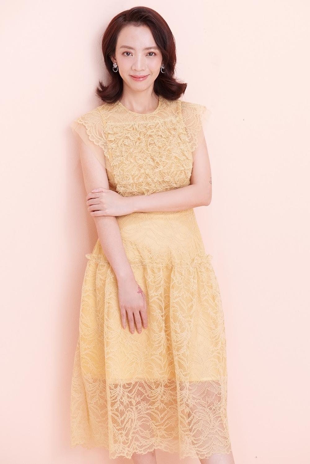 Hoa hậu Khánh Vân giúp Thu Trang lên đời nhan sắc, đổi vận mệnh?
