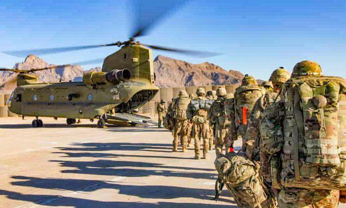 Vai trò nào cho Trung Quốc tại Afghanistan?