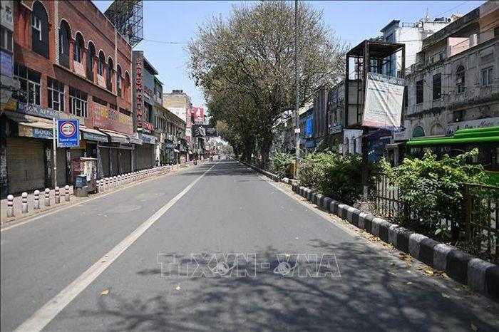 Nhiều bang của Ấn Độ gia hạn biện pháp phong tỏa
