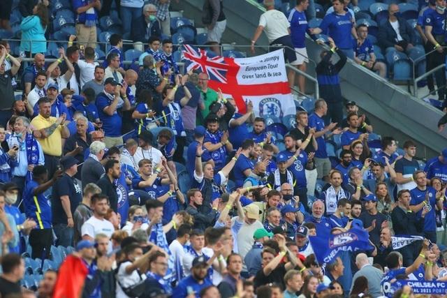 Man City 0-1 Chelsea (hiệp 2): Havertz mở tỉ số