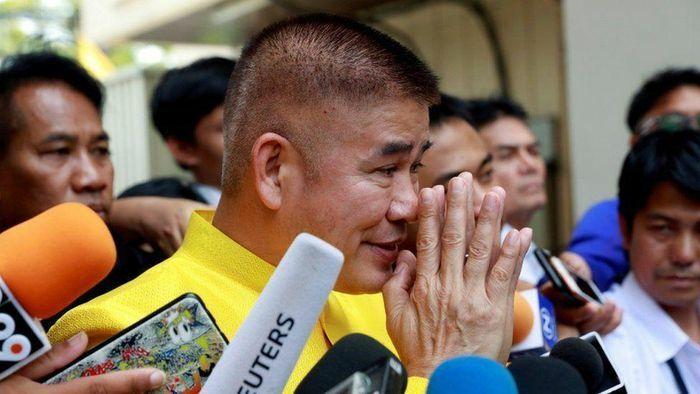 Thái Lan: Thứ trưởng vẫn được đảm nhiệm chức vụ dù từng ngồi tù vì tội buôn ma túy