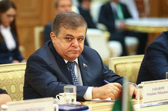 Thượng nghị sĩ Nga cảnh báo về trào lưu trục xuất các nhà ngoại giao Moscow