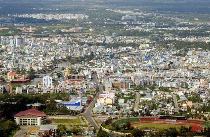 """""""Đánh lớn"""" vào Cần Thơ, Hòa Phát muốn đầu tư 2 khu đô thị rộng hơn 94ha"""