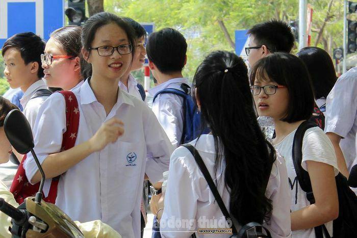 Trước 28/5: Hoàn thành cấp Giấy chứng nhận tốt nghiệp trung học cơ sở tạm thời cho học sinh