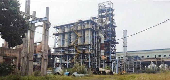 Tisco xin được tiếp tục thực hiện dự án giai đoạn 2 gang thép Thái Nguyên