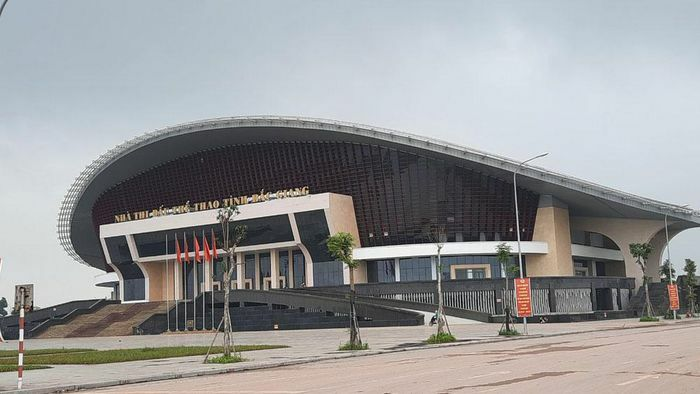 Bắc Giang: 23 đoàn VĐV vật rời TP Bắc Giang do tạm hoãn giải đấu