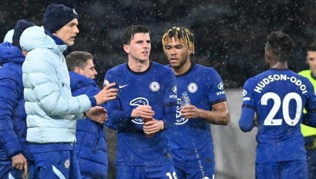 """Cải cách Chelsea, Tuchel đứng giữa """"ma trận sát thủ"""" toàn hàng khủng"""
