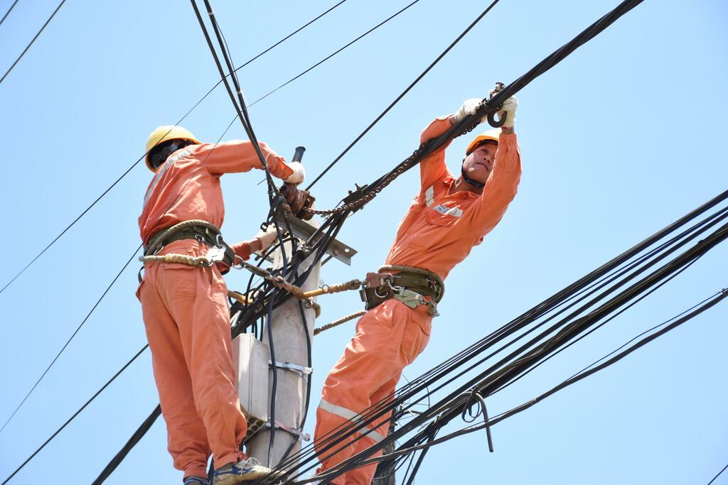 EVNHANOI khuyến nghị cách sử dụng thiết bị điện đúng cách
