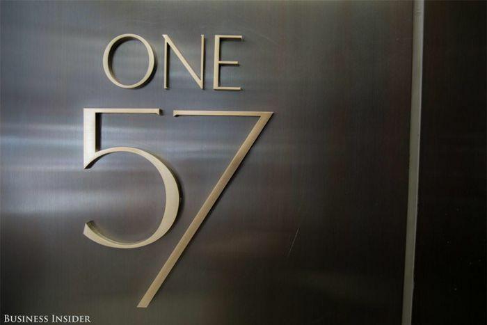 """""""Choáng"""" với nội thất bên trong tòa nhà đắt đỏ nhất New York"""