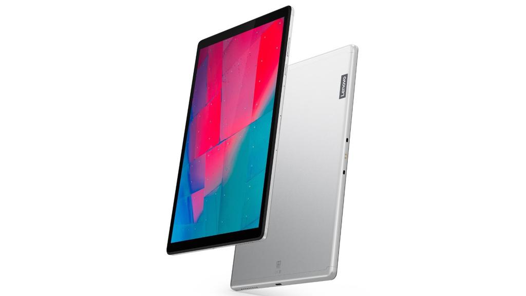 Học tập hiệu quả hơn với bộ đôi máy tính bảng mới Lenovo Tab M10