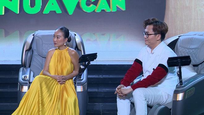 Đoan Trang: Đó là bữa cơm chan nước mắt, tôi bật khóc ngay khi đang ăn