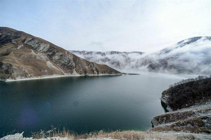 Chiêm ngưỡng những ngọn núi hùng vĩ và các địa danh cổ ở Chechnya, Nga - ảnh 1