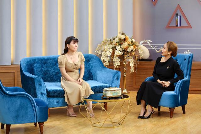 Ốc Thanh Vân đồng cảm với giọt nước mắt của người vợ tủi thân vì chồng vô tâm