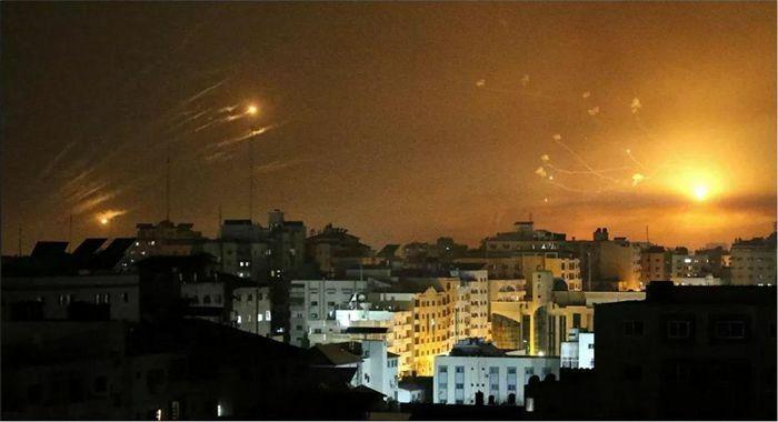 Israel – Palestine leo thang căng thẳng, Hội đồng Bảo an lần thứ hai họp khẩn