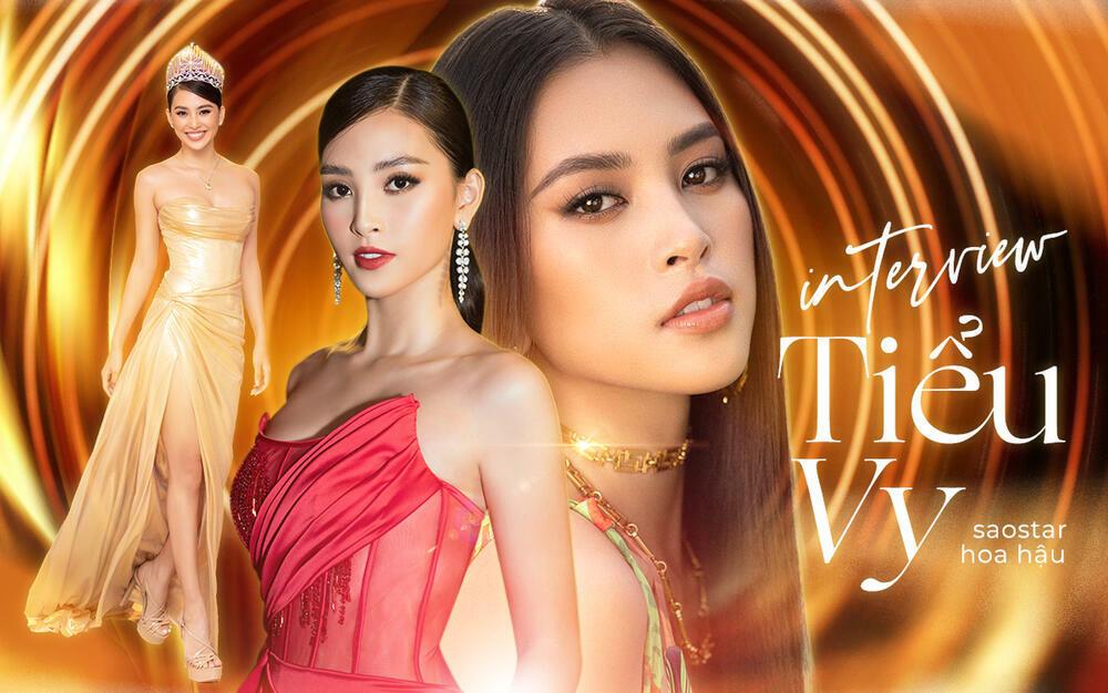 """Hoa hậu Tiểu Vy: """"Với vai trò giám khảo Miss World Vietnam, tôi sẽ làm mọi người nhìn nhận khác về mình"""""""