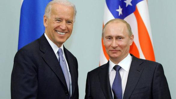 Nga – Mỹ tạm 'hòa bình' trước các cuộc gặp cấp cao