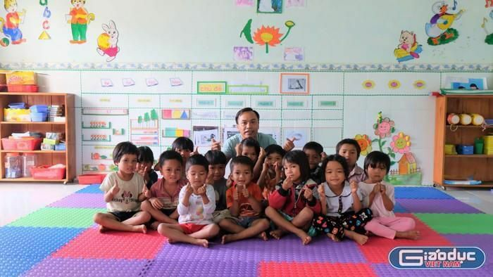 Tuy còn khó khăn, Quảng Trị kiên quyết không để học sinh ngồi nhầm lớp