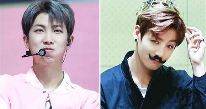 """Jungkook muốn """"hoán đổi"""" với thành viên BTS nào?"""