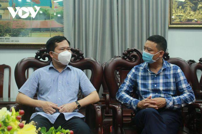 """Khoanh gọn """"tâm dịch Mão Điền"""", Bắc Ninh đang kiểm soát dịch COVID-19"""