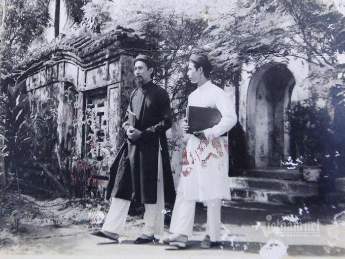 Thăm nhà NSƯT Tiến Hợi – người 34 năm đóng vai Bác Hồ